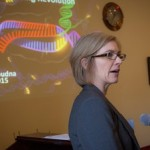 Jennifer Doudna Answers Questions about CRISPR